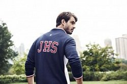 James Harvest Sportswear на заказ